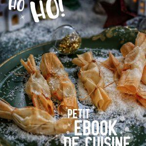 Couverture e-book spécial Noël Where is komess