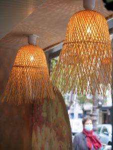 Afrik'n bowl décoration luminaires