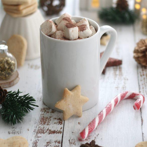 Chocolat chaud Gwo Kako