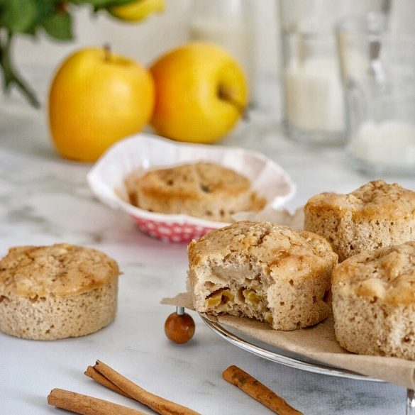 muffins-cannelle-et-pomme